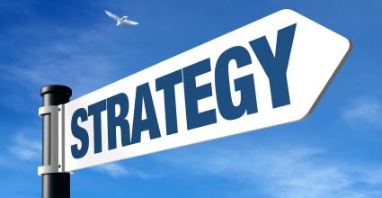 strategy-sized