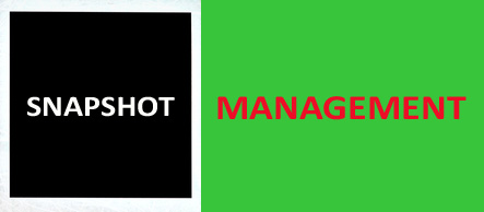 SNAPSHOT Management2