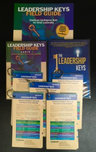 Leadership Keys Set $197