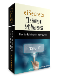 Product Box - The Power of Self-Awareness