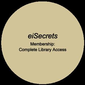 eiSecrets circle