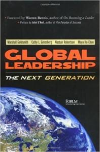 Alastair - Global Leadership