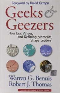 Thomas - Geeks and Geezers